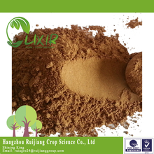 agricultural fertilizer/pesticide/turf care tea seed meal cake powder, saponin camellia naural raw material