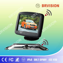 car gps navigation with wireless rearview camera back up camera