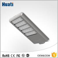 250W outdoor NOM approved LED street light