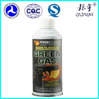 OEM Aerosol Can Used For Air Propane Gas Gun