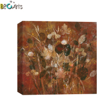 Oil painting reproduction flower art wonderful flower picture