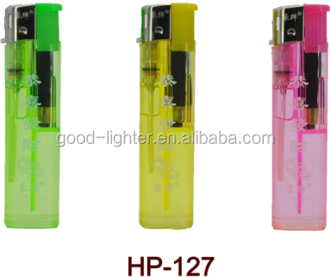 electric plastic cheap disposable gas lighters wholesale flame custom design OEM lighter