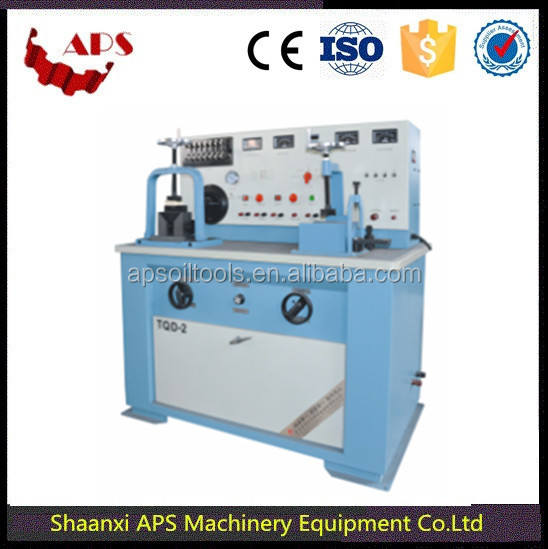 Automobile Electrical Equipment Universal Test Bench TQD-2