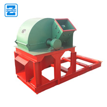 2017 hot sale wood pallet crusher for making sawdust