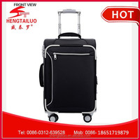 Chinese protective cover Travel Luggage suitcase/travel trolley luggage bags