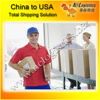 all express from Shenzhen to USA