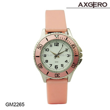 TOP quality silicone watch/brand new ATM 10silicone watch/fashion women brand watch