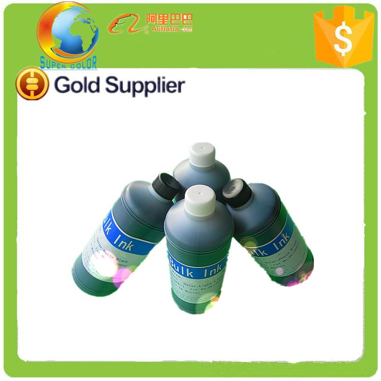 Good World Elect 1000ml Vivid pigment ink for Epson 7910 printer
