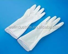 Latex Surgical Glove powdered powder free