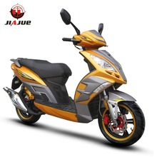 Jiajue 2017 best 13 inch wheel 125cc Euro 4 scooter