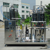 soft drink mixing machine