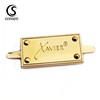 Handbag Hardware Accessories Custom Engraved Logo