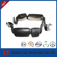 Good quality sell well truck mirror parts for iveco