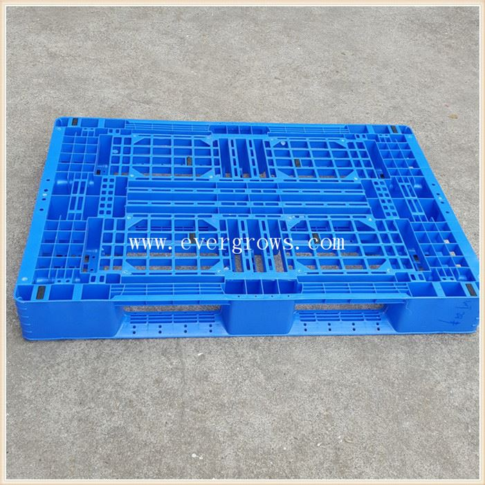 Rackable Flat plastic Skids Pharmaceutical use load capacity Heavy Duty Hygienic Food Pallet