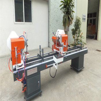 Windows machine Pvc doors and windows machinery Cutting saws
