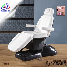 fashionable salon facial bed hydraulic facial bed 8803