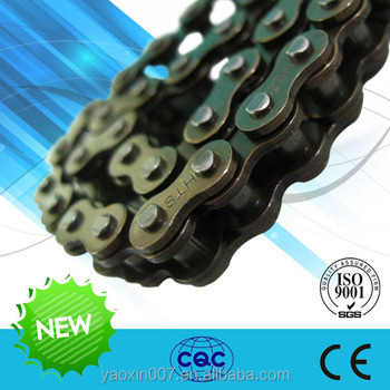 high quality 415 420 428 428H 520 525 530 roller chain