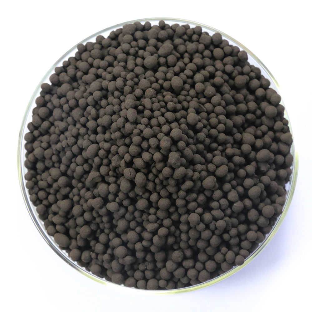 Fertilizer for Golf Course of Humic Acid Granule