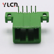 Green 5 pin auto connector 7282-6449-40 waterproof male car plug for Yazaki