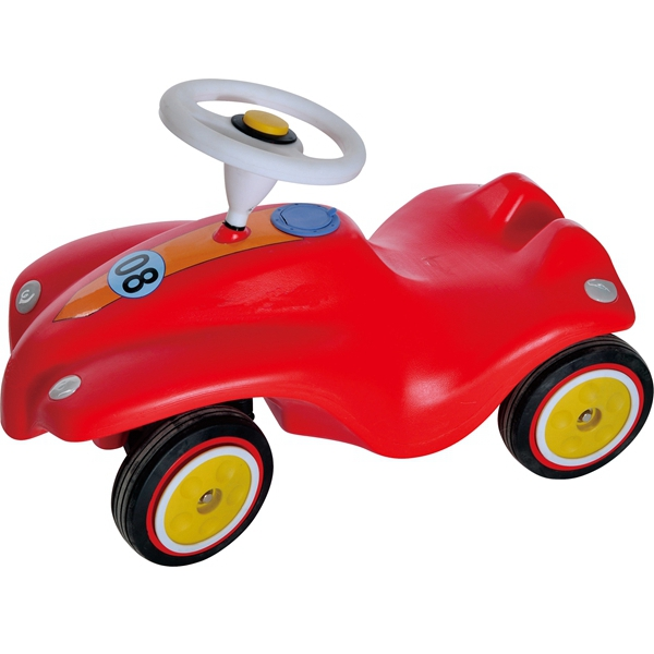 Children's Toy Plastic Ride Car