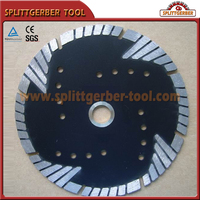 Granite Concrete Diamond Saw Blade Cutting Wheel For Grinding
