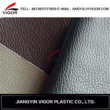 china alibaba professional made zhejiang key synthetic leather