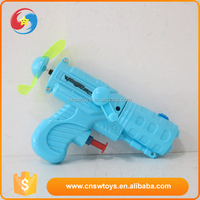 Blue body diversified latest designs bubble guns for kids