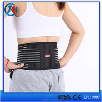 Medical Health Lower Lumbar Tourmaline Waist