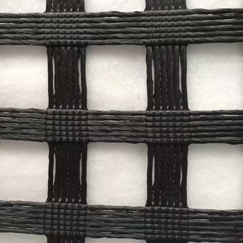Geotechnical Rubber and plastic Grille