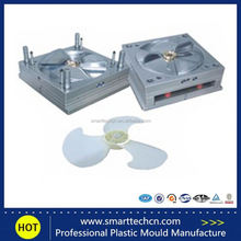 Household Appliance Precisng Tooling Mold Maker Fan Blade Mold