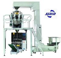 Combined Weighing Full Automatic Granule tea bag Packing machine