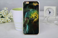 2015 Original lol heros custom PC phone case for iphone 6 pc case china wholesale