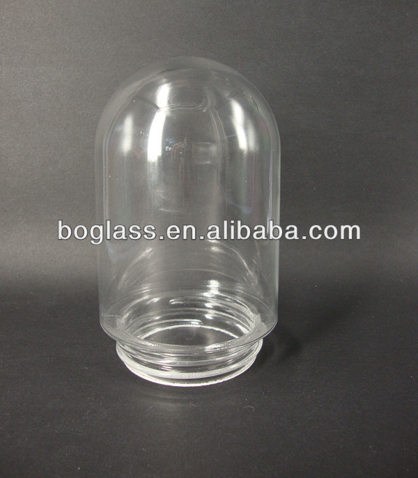 glass lamp shade wholesale for indoor lighting