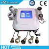 new design ultrasonic cavitation machine with radio frequency, weight loss