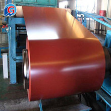 PPGI, RAL Color Coated Galvanized Steel Coil