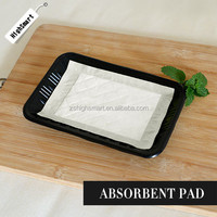 FDA White Meat Absorbent Pads