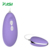 Waterproof Jump Rechargeable Vibrating Silicone Magic Love Eggs