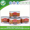 export health certificate food canned corned beef