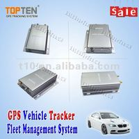 Motorcycle /car /truck /bus gps tracking system TK310