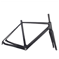 High Quality 700c Aero Design T800 Carbon Fiber Road Bike Frame