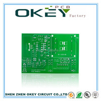 Flying Probe test double sided PCB Manufacturer in China