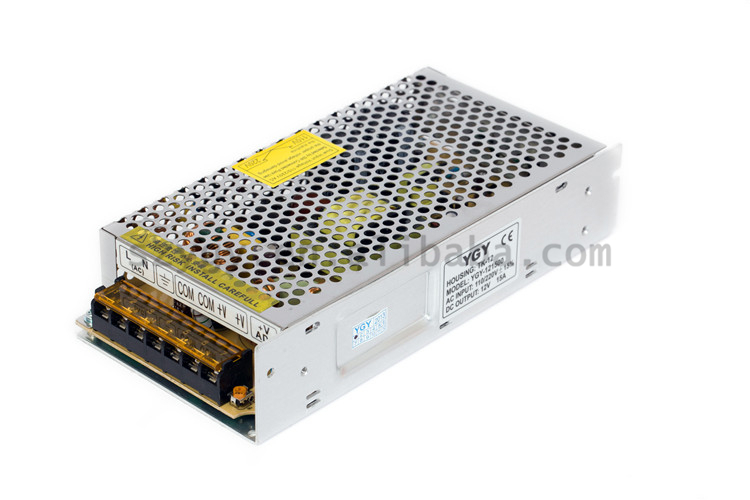 60W 5V 12V 24V switching model power supply with CE UL Certificates