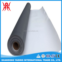 High quality pvc liner plastic swimming pools / 2mm pond liner