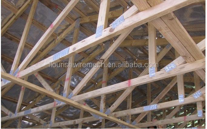 Gang Nail Plate Nail Plates For Wood Oem China Factory
