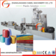 Newest PET PP strap band production line / PET PP packing tape band production line / PET PP packing strap
