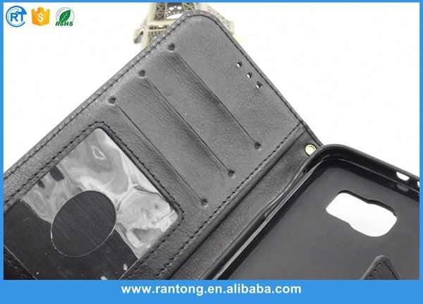 Factory Popular unique design mobile phone wallet set wholesale price