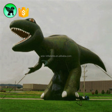 Outdoor Decoration Dragon Inflatable Monster Giant Inflatable T-REX Dinosaur For Sale w05087