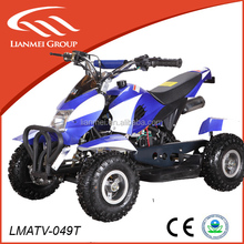 49cc kids ATV with CE and pull starter +electric starter hot-sale buggy