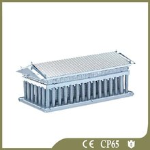 Parthenon 3d model puzzle