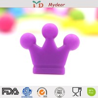 Baby Toys Teething Pendant For Kids Silicone Teething Pendant For Baby Silicone Teething Beads With Food Grade Material